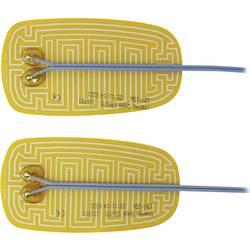 Varmefolie/Overfladevarme til udvendige bilspejle Thermo (L x B) 130 mm x 70 mm Driftsspænding 12 V/DC Effekt 15 W