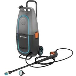 GARDENA AquaClean Li-40/60 visokotlačni čistilec 60 bar hladna voda