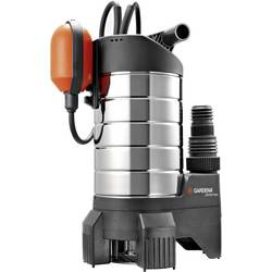 GARDENA 20000 inox 01802-61 potopna drenažna pumpa 20000 l/h 11 m