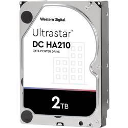 Notranji trdi disk 8.9 cm (3.5 ) 2 TB Western Digital V razsutem stanju 1W10002 SATA III