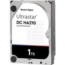 Notranji trdi disk 8.9 cm (3.5 ) 1 TB Western Digital V razsutem stanju 1W10001 SATA III