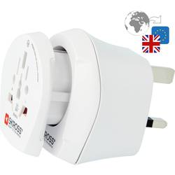 Potovalni adapter CO W to UK2 Skross 1.500231-E