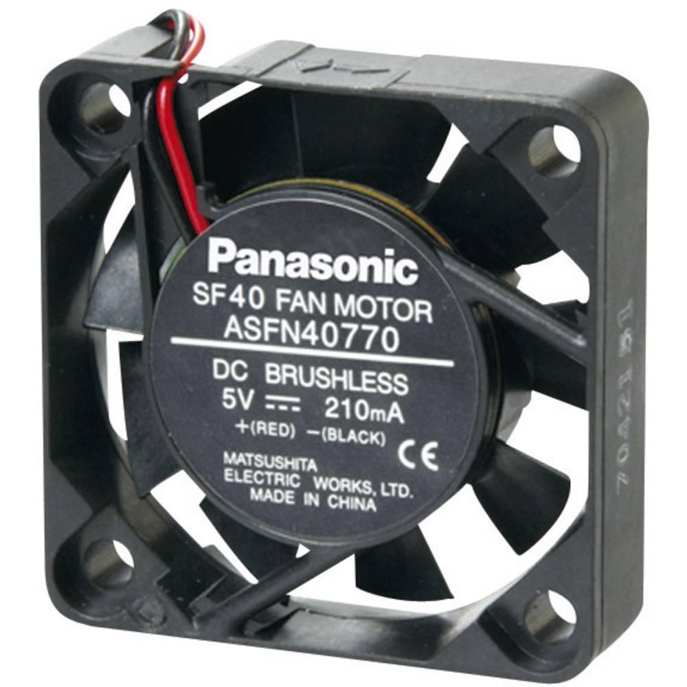 Aksialni ventilator 12 V/DC 7.2 m/h (D x Š x V) 40 x 40 x 10 mm Panasonic ASFN44771