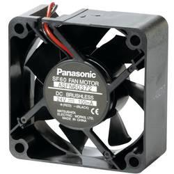 Aksialni ventilator 24 V/DC 26.4 m/h (D x Š x V) 60 x 60 x 25 mm Panasonic ASFN62392