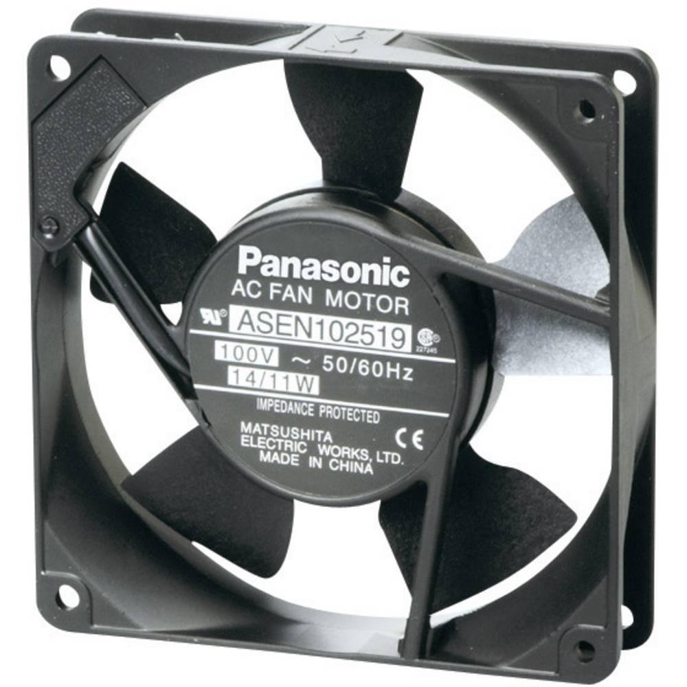 Aksialni ventilator 115 V/AC 120 m/h (D x Š x V) 120 x 120 x 25 mm Panasonic ASEN102529