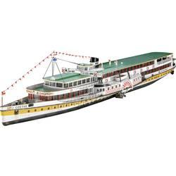 Revell 05232 Rheindampfer Goethe Model plovila, komplet za sestavljanje 1:160