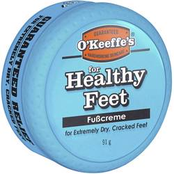 O'Keeffe's Healthy Feet krema za njegu stopala 91 g AZPUK020 1 St.