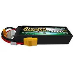 LiPo akumulatorski paket za modele 14.8 V 5000 mAh Broj ćelija: 4 50 C Tattu Štap XT90