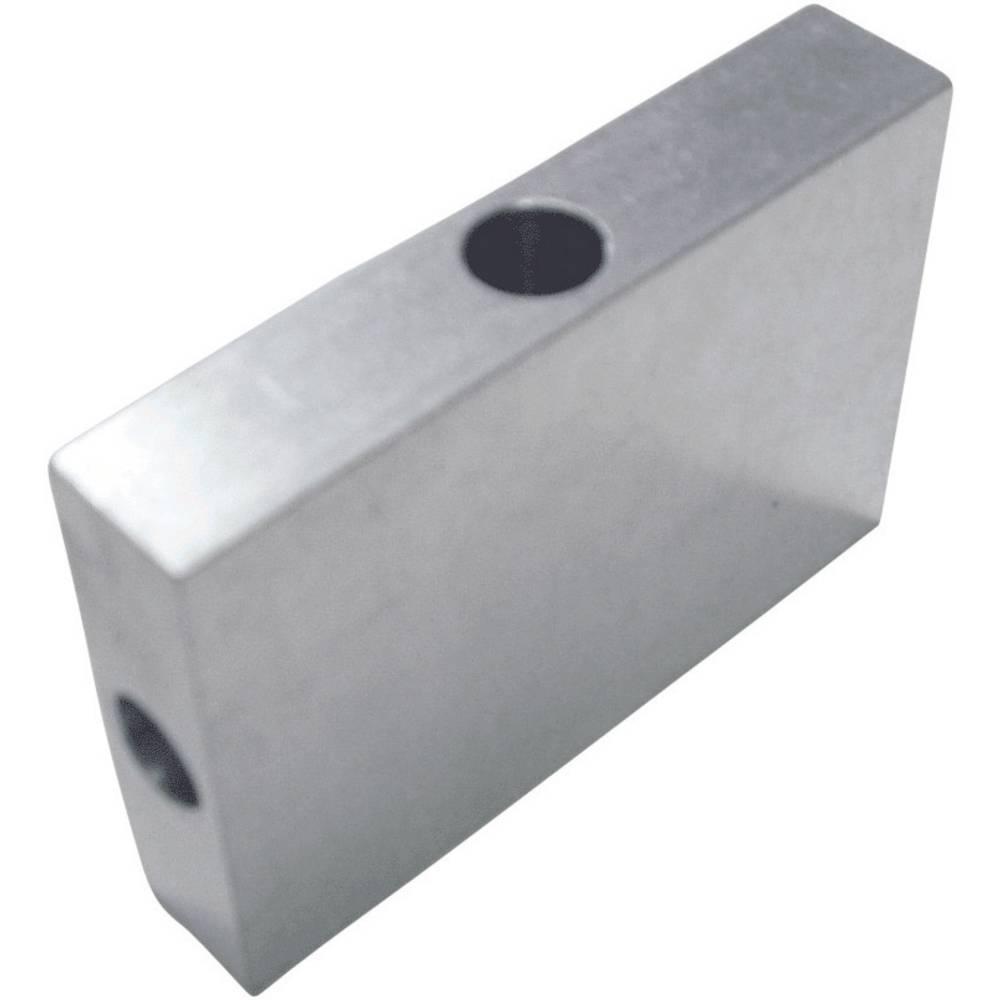 Toplotni spojni element (D x Š x V) 60 x 12 x 40 mm QuickCool QG-IF-A8-1X1