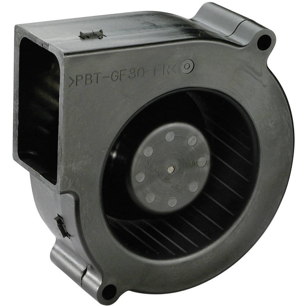 Aksialni ventilator 24 V/DC 22.2 m/h (D x Š x V) 75.7 x 75.7 x 30 mm NMB Minebea BG0703-B055-000-00