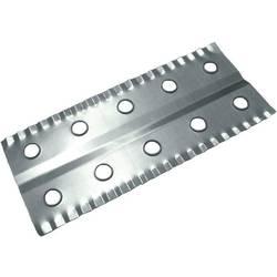 Hladilna lamela (D x Š x V) 130 x 55 x 0.3 mm premer odprtin: 6 mm QuickCool QV-FI-130-10-6