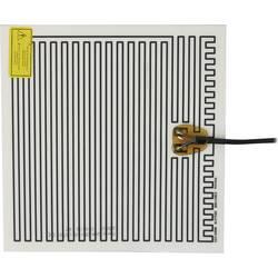 Polyester Varmefolie selvklæbende 230 V 10 W Beskyttelsestype IPX4 (L x B) 210 mm x 205 mm Thermo