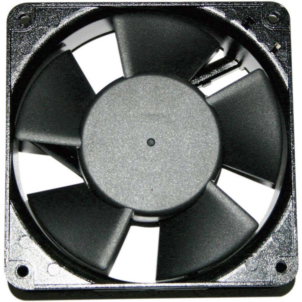 Aksialni ventilator 230 V/AC 161 m/h (D x Š x V) 120 x 120 x 38 mm Sunon SF 1212AD.BL.GN