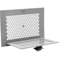 FLIR Infrared Inspection Window, Polymer, 12in, Aluminum