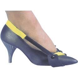 ESD trajni trak za pete na čevljih 1 kos rumene barve BJZ C-192 002D