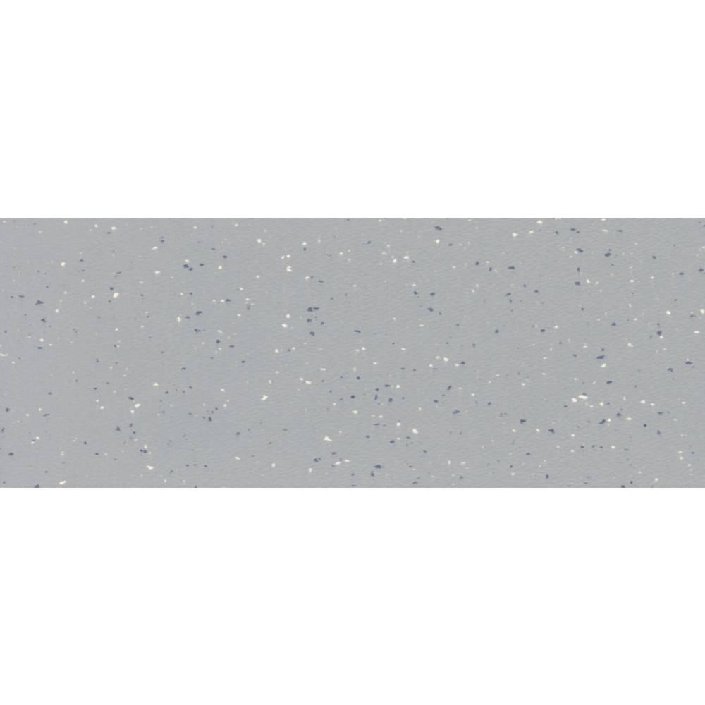 ESD namizna podloga, svetlo sive barve (D x Š) 1 m x 1.90 m BJZ C-204 33216