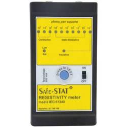 ESD-testapparat-sæt BJZ C-186 108 C-186 108 Overflademodstand, Gennemgangsmodstand, Resistor