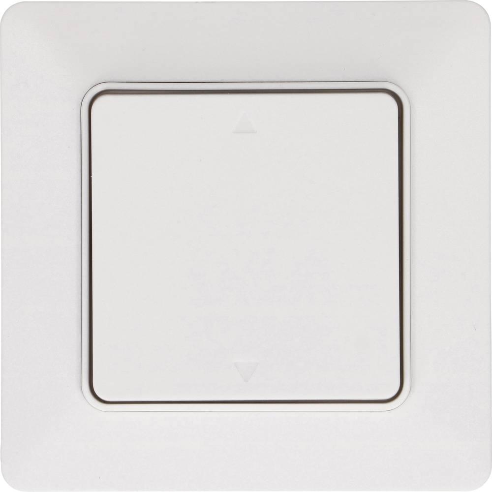 Max Hauri AG 140108 stikalo ip20 bela