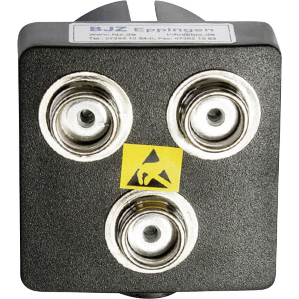 ESD ozemljitveni vtič BJZ C-189 149 pritisni gumb 10.3 mm