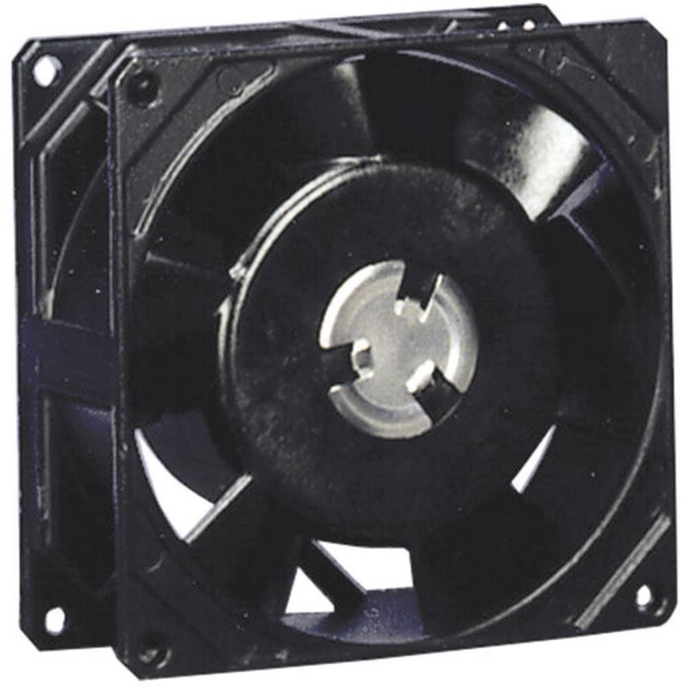 Aksialni ventilator 240 V/AC 750 l/min (D x Š x V) 80 x 80 x 38.5 mm Ecofit 126LF0181000