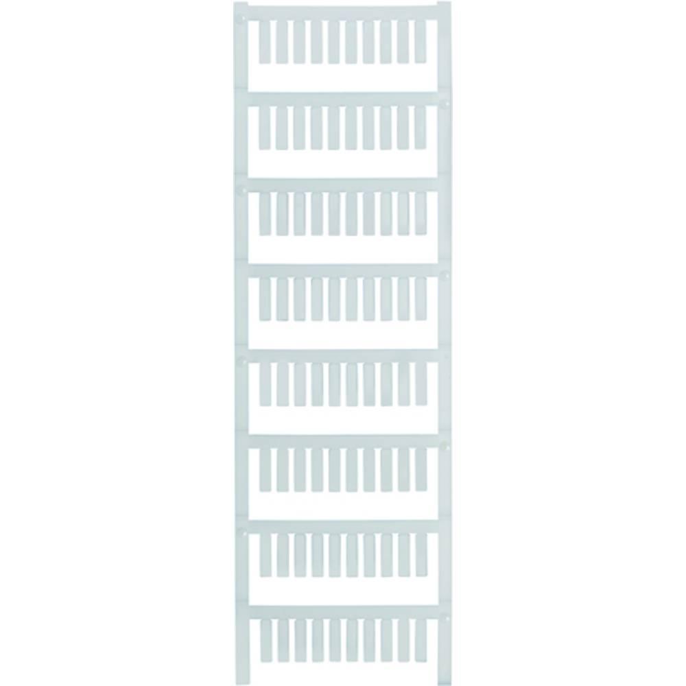Makering af apparater Weidmüller VT-TM-I 12 NEUTRAL WS 1714091044 640 stk Antal markører 640 Hvid