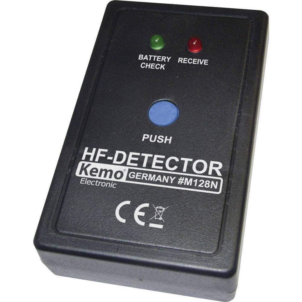 Iskalnik prisluškovalnih naprav - modul Kemo M128N 9 V/DC
