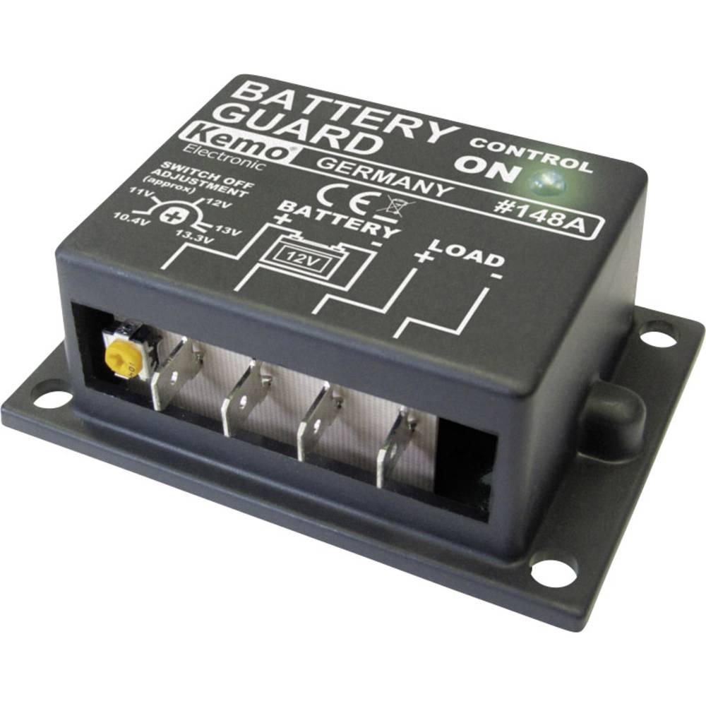 Kontroler napona baterija 12 V- FG Kemo M148A