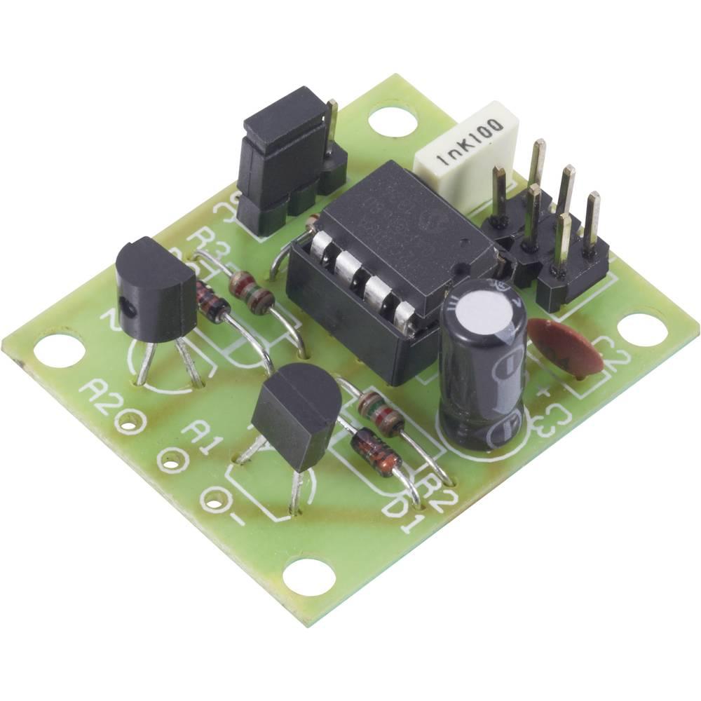 Conrad Electronic Modul samodejna zavorna luč/lu č za vzvratno vožnjo