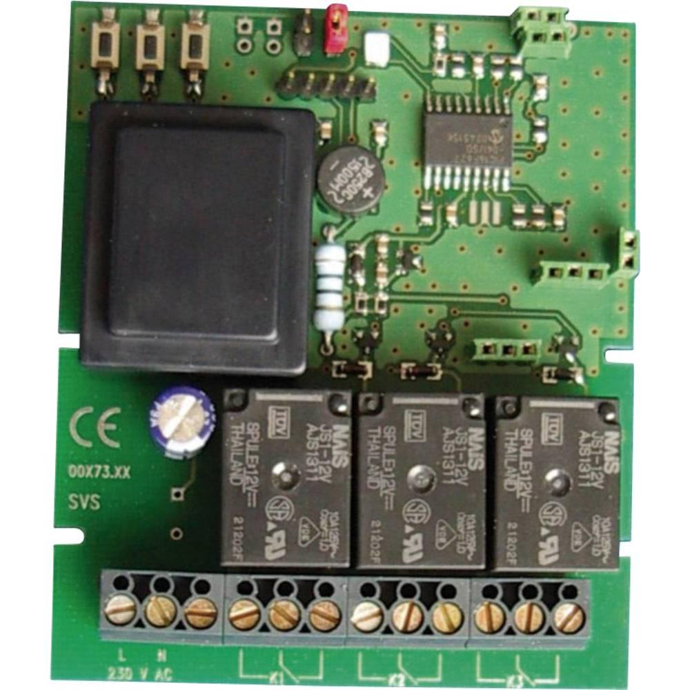SVS 230 V preklopni stupanj SHR-X L3 za prijemne module SHR-7 i LER-9