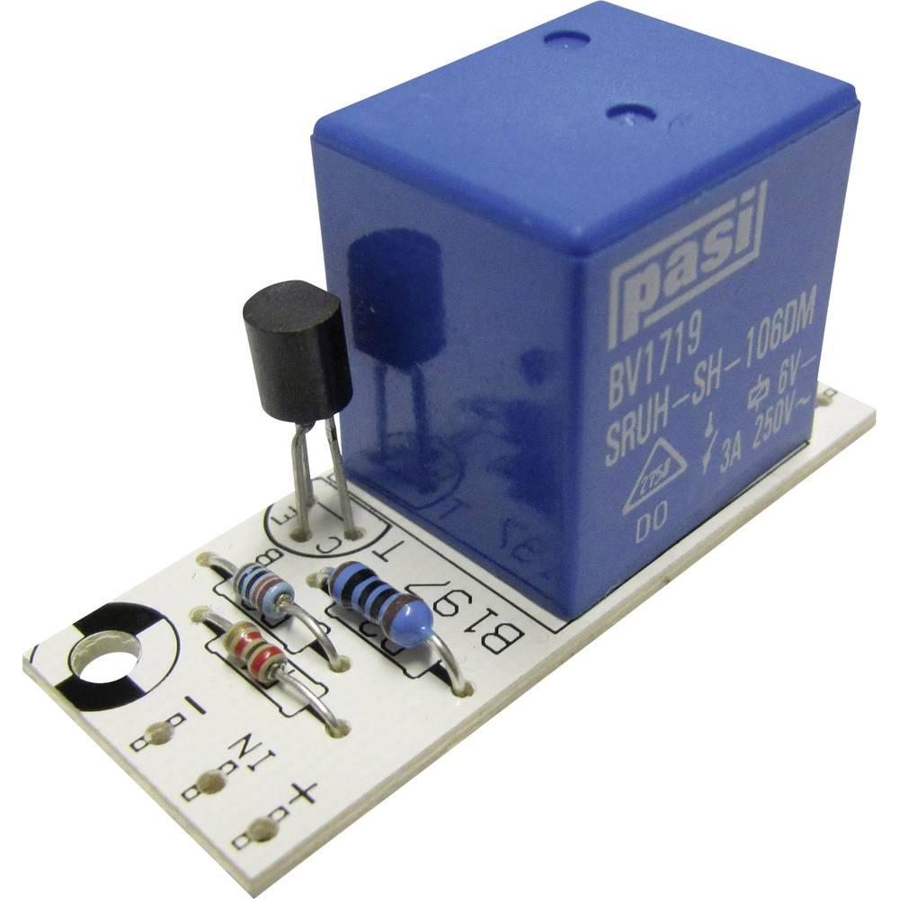 Relejna kartica - modul Kemo B197 12 V/DC