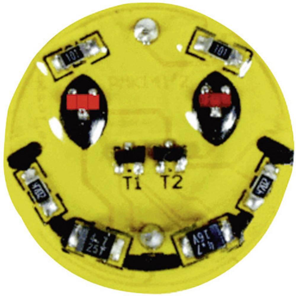 Velleman SMD-modul Happy FaceMK141 Komplet za sestavljanje3V/DC