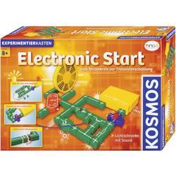 Eksperimentalnna kutija Kosmos Osnove elektronike s TING-funkcijom 631716 od 8 godina 613716