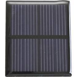 Kristalna solarna celica Sol Expert SM1200, vijačni priključek, nazivna n.: 1 V, 200 mA