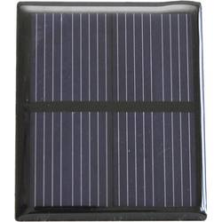 Kristalna solarna ćelija Sol Expert SM1200, vijčani priključak, nazivni n.: 1 V, 200 mA