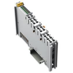 WAGO 8-kanalna-digitalna vhodna spona 750-1418 24 V/DC vsebuje: 1 kos