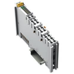 WAGO 4-kanalna-digitalna vhodna spona 750-1423 24 V/DC vsebuje: 1 kos