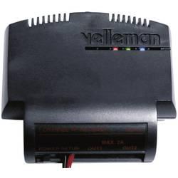 RGB-generator efektov VellmanVM151, napajanje 12 V/DCVM151,napajanje 12 V/DC Velleman