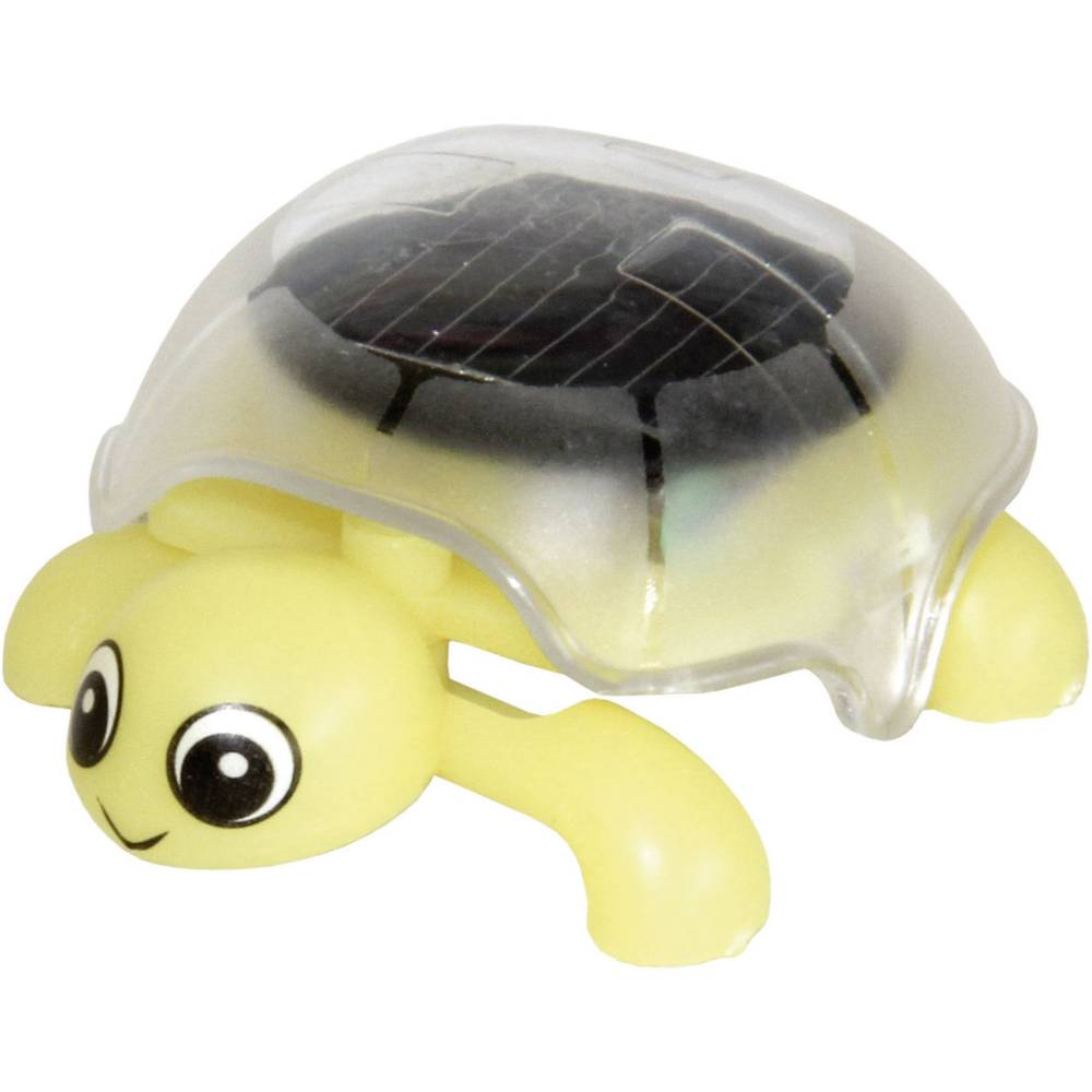 Solarna želva 43000 Sol Expert