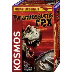 Eksperimentalna kutija Kosmos Tyrannosaurus Rex 630362 od 7 godina dalje
