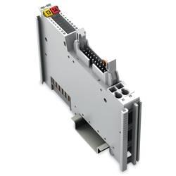 WAGO 8-kanalna-digitalna vhodna/izhodna spona 750-1502 vsebuje: 1 kos