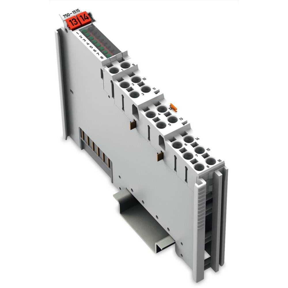 WAGO 8-kanalna-digitalna izhodna spona 750-1515 24 V/DC vsebuje: 1 kos