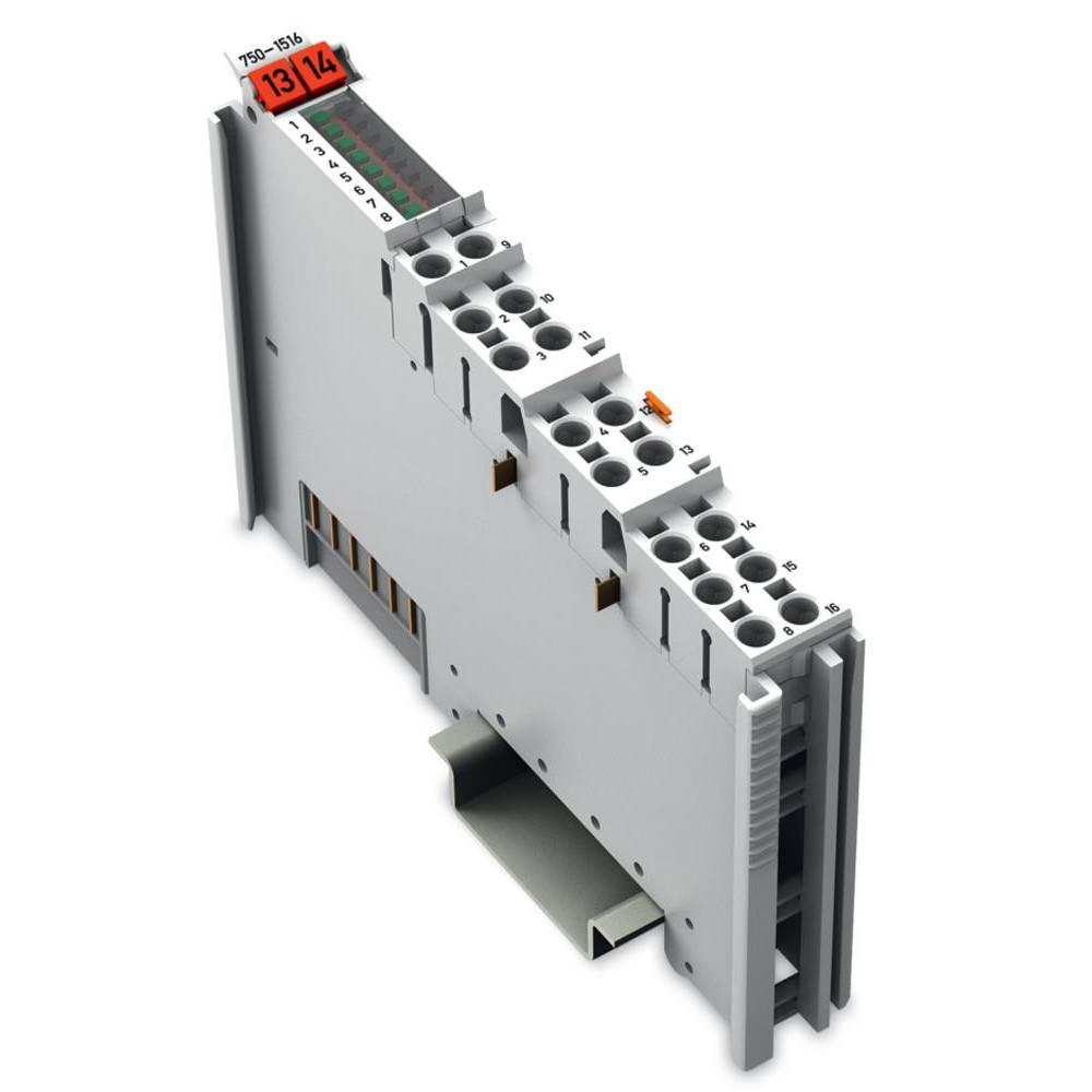 WAGO 8-kanalna-digitalna izhodna spona 750-1516 24 V/DC vsebuje: 1 kos