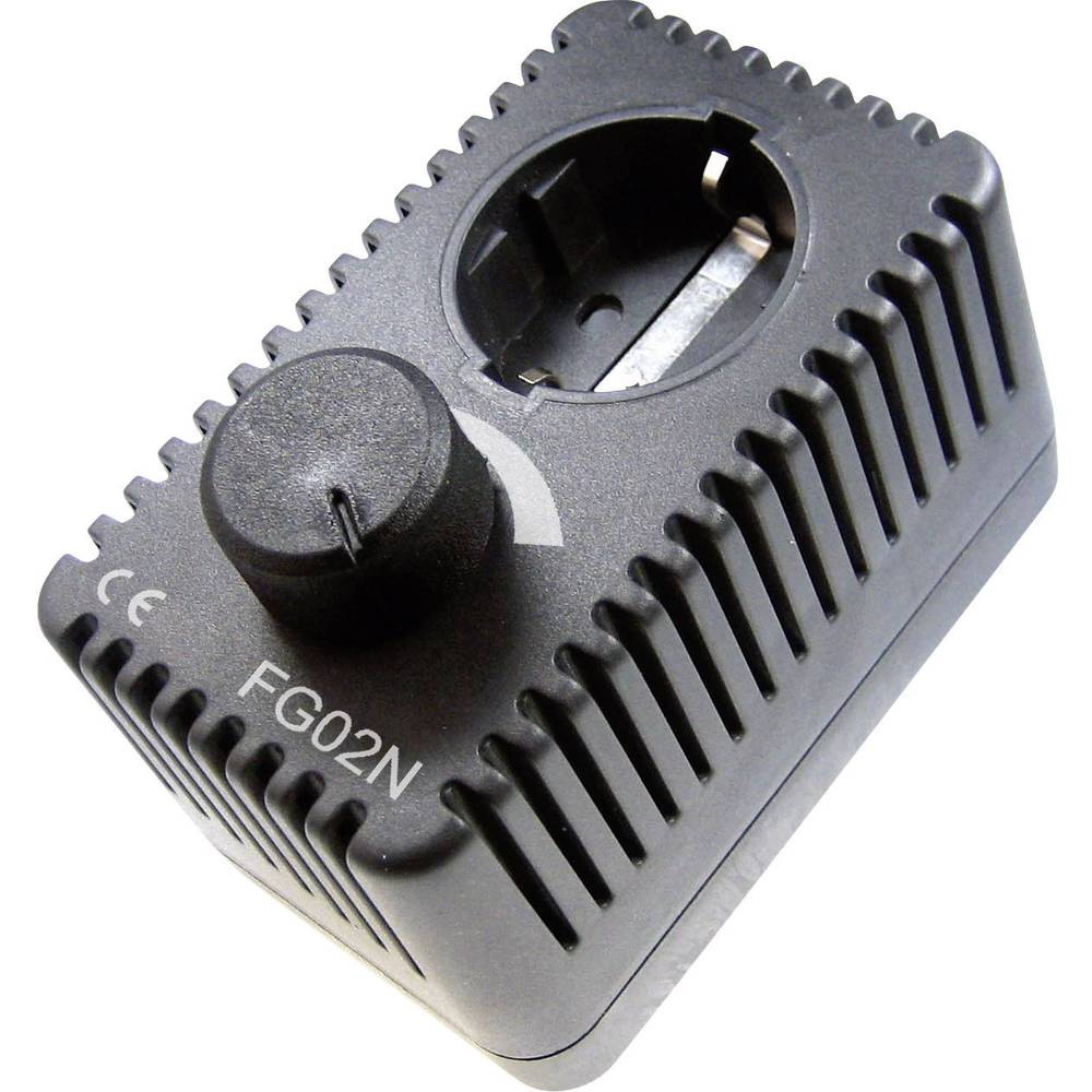 Snažan regulator Kemo, 230V/AC, napajanje: 180-240 V/ACV/AC FG002N