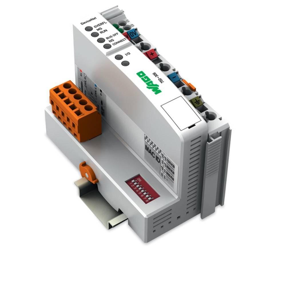 WAGO bus kartica za povezovanje Fieldbus-a DeviceNet 750-306 24 V/DC vsebuje: 1 kos