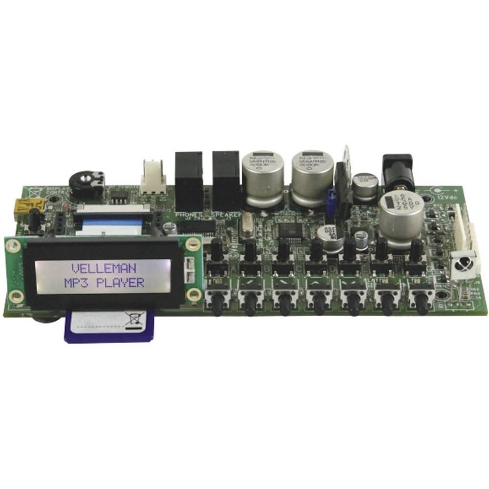 Modul MP3-predvajalnika VM8095 Velleman