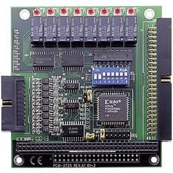 Advantech PCM-3725-AE PC/104-PCM Kartica, 8 izoliranih DI kanalov in 8 kanalov rele
