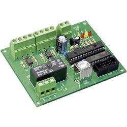 Multifunkcijski vremenski relej s USB-su�eljeom 191035 H-Tronic