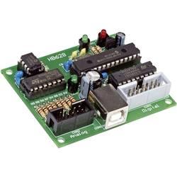 8-kanalni USB-podatkovni i upravljački sustav 191030 H-Tronic