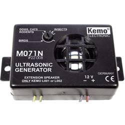 Kemo Ultrazvu�ni tjera� insekata , modul 10 -13.8 V domet (maks.) 40 m M071N
