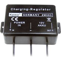 Regulator punjenja akumulatora, 12 V M083 Kemo